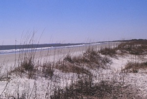 Nannygoat Beach