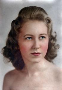 Margaret Elizabeth