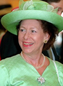 Margaret, House of Windsor