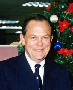 "Richard V. ""Dick"" Morse"