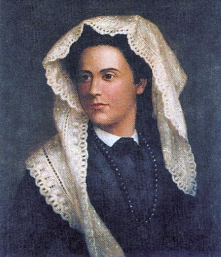 Mathilde Heine