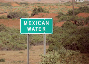 Mexican Water