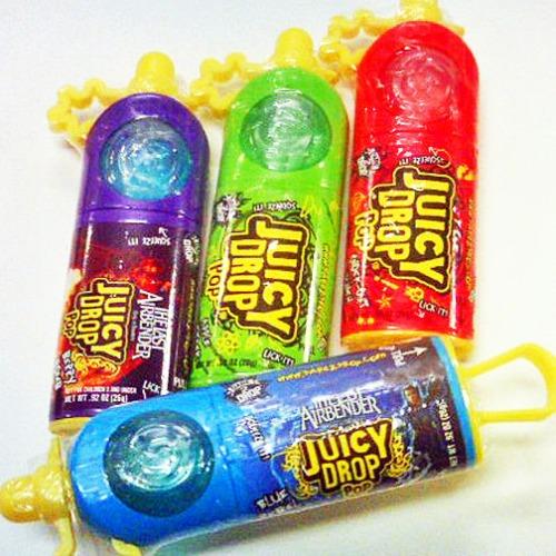 Juicy Drops