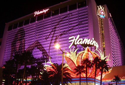 The Flamingo in 2012.