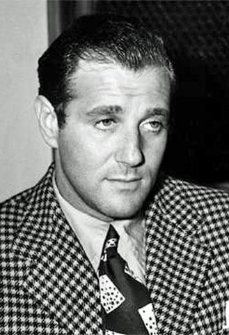 "Ben ""Bugsy"" Siegel."