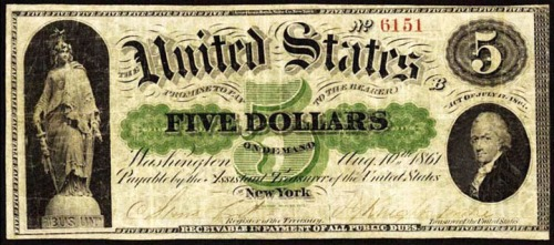1861 note