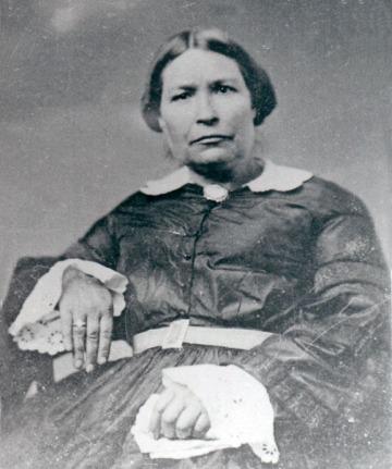 Esther Short