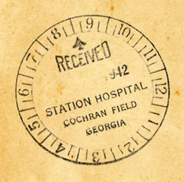Time-date stamp