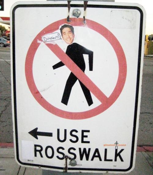 Rosswalk