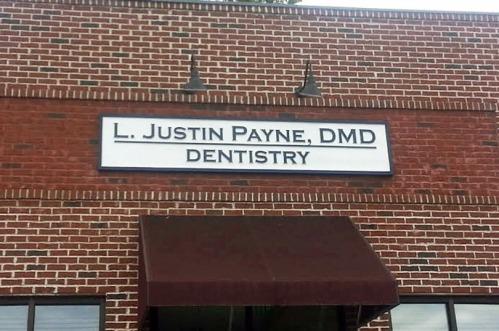Justin Payne