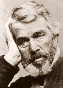 Thomas Carlyle (1795-1881)