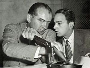 McCarthy Cohn