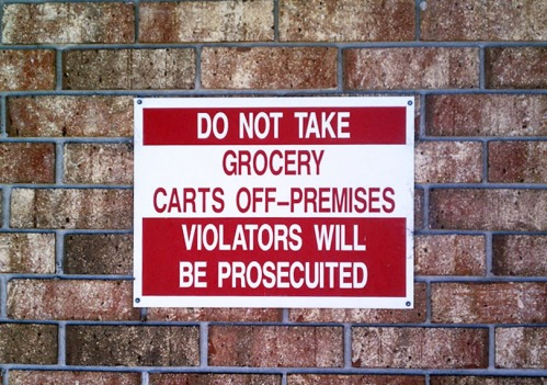 Prosecuited