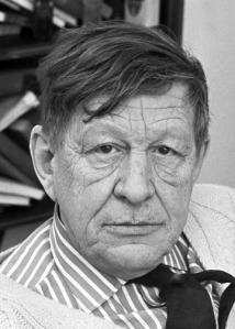 Wystan Hugh Auden (1907-1973)