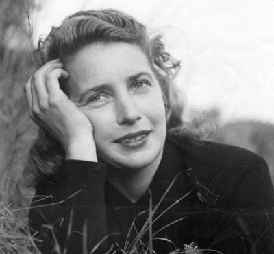 Margaret Wise Brown.