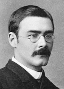 Joseph Rudyard Kipling (1865-1936)