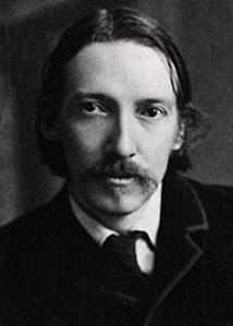 Robert Louis Stevenson (1850-1894)