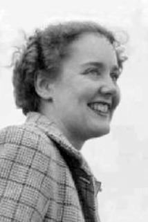 Julie Hill Alger (1927-1994)