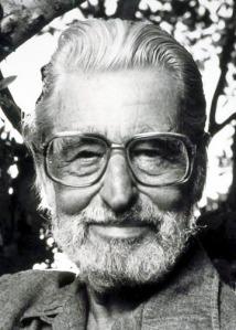 Theodor Seuss Geisel (Dr. Seuss) (1904-1991)