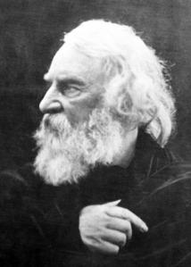 Henry Wadsworth Longfellow (1807-1882)