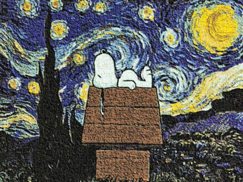 Snoopy-3