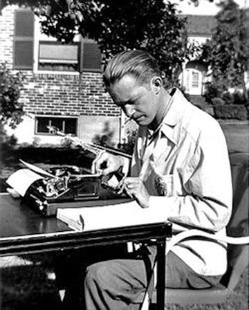 Robert Arthur, Jr. in 1940.