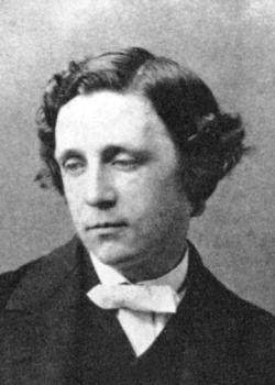 Charles Lutwidge Dodgson (Lewis Carroll) (1832-1898)