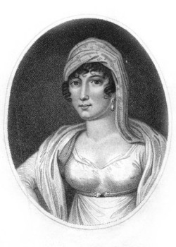 Jane Taylor (1783-1824)