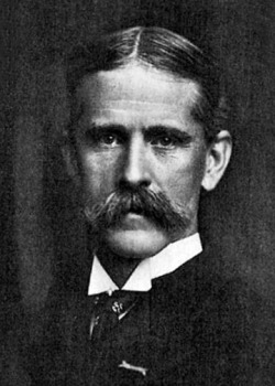 Henry Jackson van Dyke (1852-1933)
