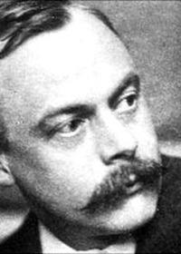 Kenneth Grahame (1859-1932)