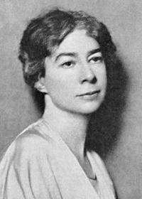 Sara Trevor Teasdale (1884-1933)