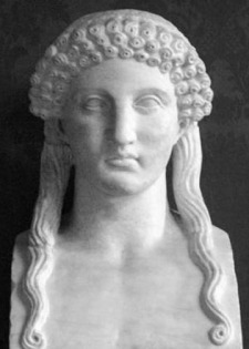 Sappho (About 615 B.C.-550 B.C.)