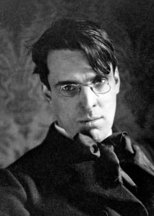 By William Butler Yeats (1865-1939)