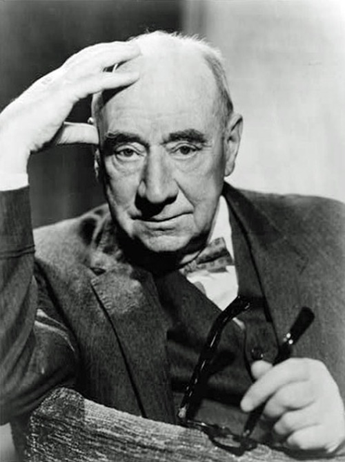 Army chief counsel Joseph Welch.
