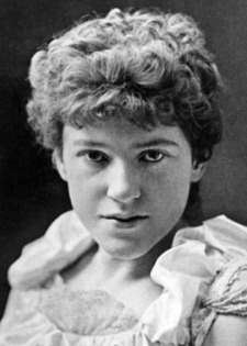 Ella Wheeler Wilcox (1850-1919)
