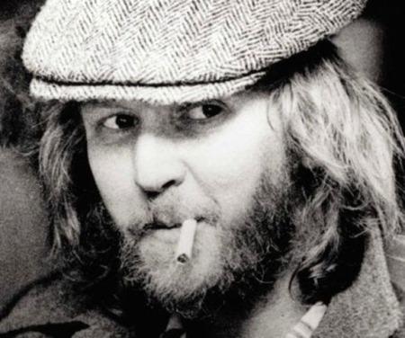 Harry Nilsson (1941-1994)