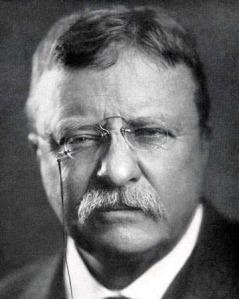 Roosevelt T
