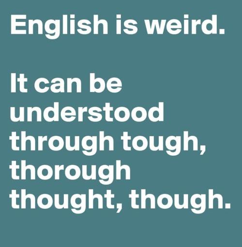 Weird-4