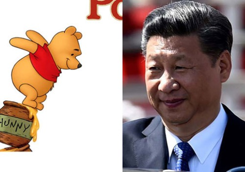 xi-pooh