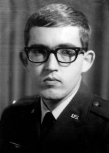 Walter Allan Smith (Rocky), Cannon AFB, NM.