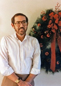Walter Allan Smith (Rocky), 12/25/1984.