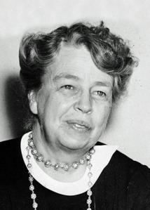 Roosevelt E