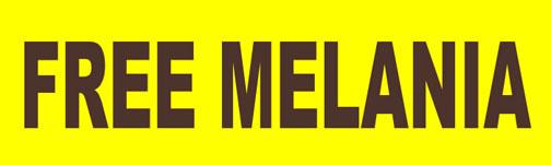Free Melania